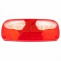NATO plug 24V 2-pin cable 35 mm2