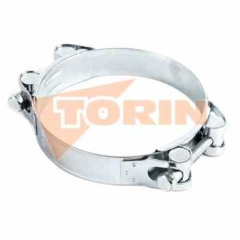 Abrazadera de manguera 92-97 mm