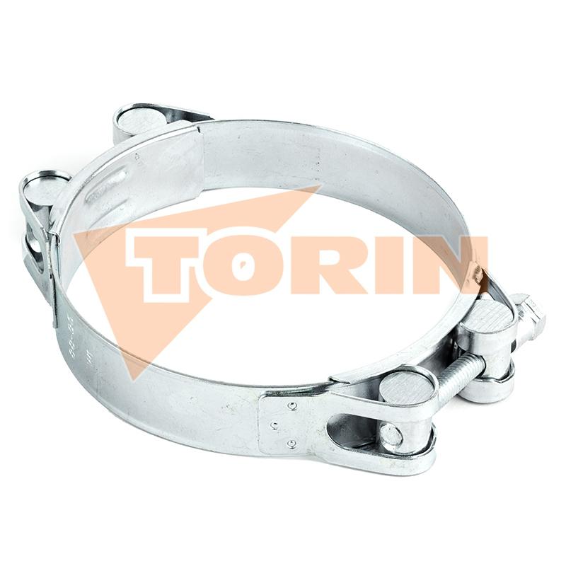 Hadice pro abraziva DN 110 černá tlaková