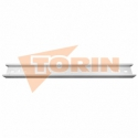 Ersatzfiltersack 205/400/400x2900 mm