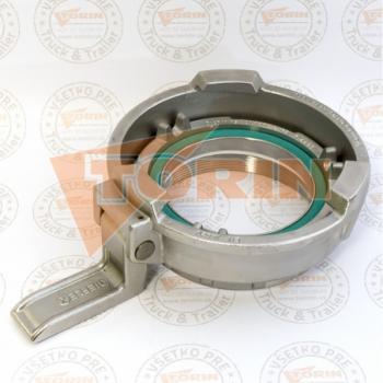 Filtering bag 205/400/400x2900 mm