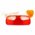 Stecker NATO 24V 2-polig kabel 35 mm2