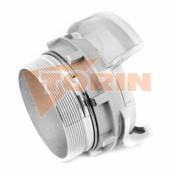 Sicherungsschelle STORZ A+A robust