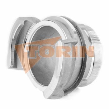 Hose clip 80-85 mm