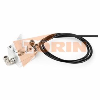 Compressor filter GHH RAND 226x115x60 mm