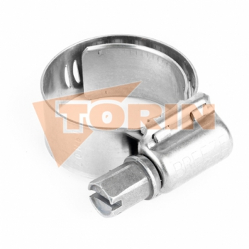 Gasket for disc valve DN 100