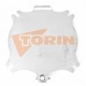 Redukce 114,3x88,9x2,6 mm kónická nerez