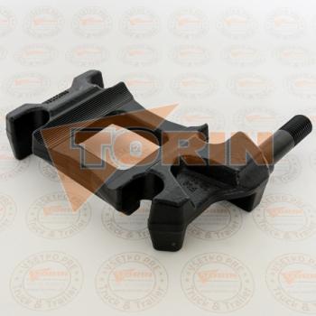Disque de frein SAF BI9-19 INTEGRAL