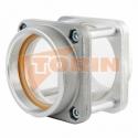 Pojistný ventil 2,0 bar 1 1/4