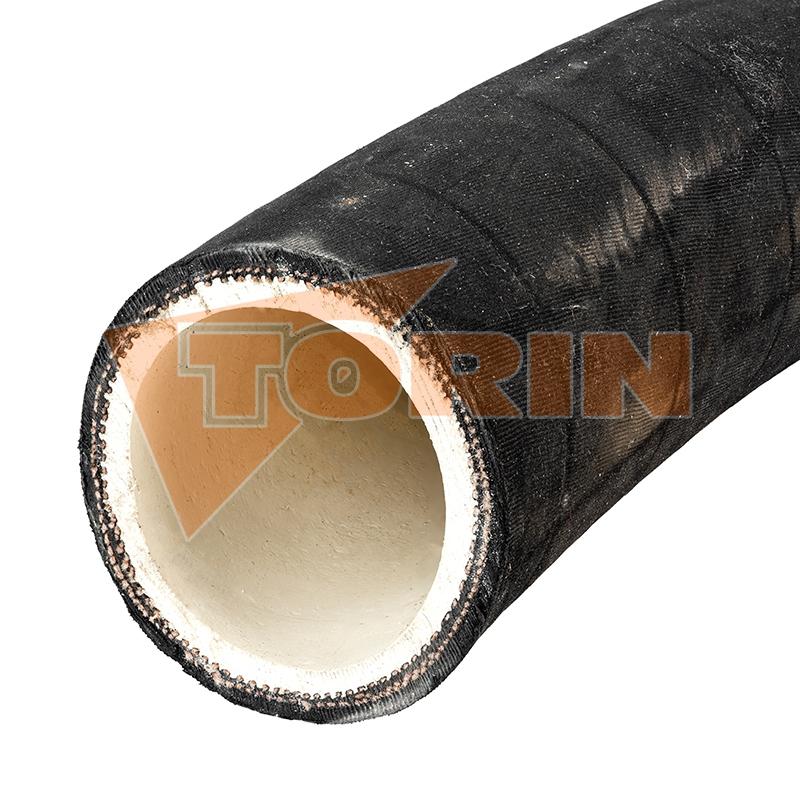 Ball valve with ring jet DN 100 PROKOSCH