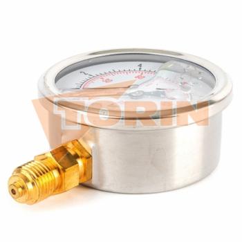Ручка переключения поворотной заслонки ДУ 80-150 СПИТЗЕР