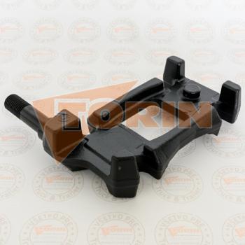 Tristop brake cylinder 16/24 WABCO