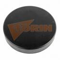 Reducción 114,3x88,9x2,6 mm concéntrica inox