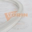 Reduzierstück 114,3x88,9x2,6 mm konzentrisch edelstahl