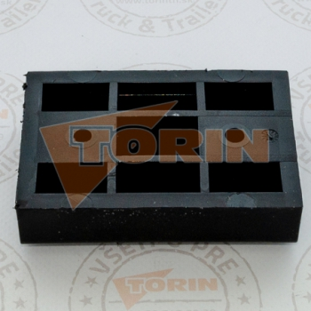 Cap for inclined seat check valve 2