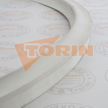 Wedge bolt italian coupling