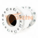 Plug-in connector 1/4 8 mm AKO valve