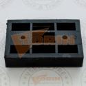 Steckverbindung 1/4 8 mm AKO ventil