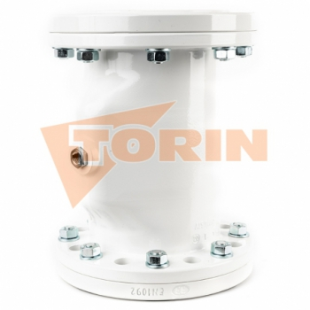 Collecteur acier DN 100 formation 1 FELDBINDER 108x3,6 mm