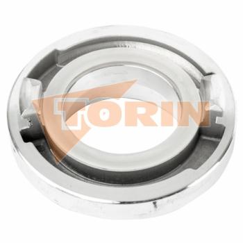Lano uchycení nápravy BPW 1050 mm kompletní FELDBINDER