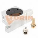 Cable de retención SAF 1100 mm completo FELDBINDER