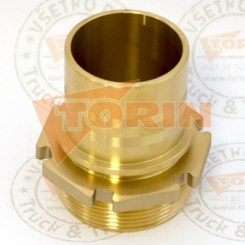 Hot air hose DN 50 ALFAGOMMA