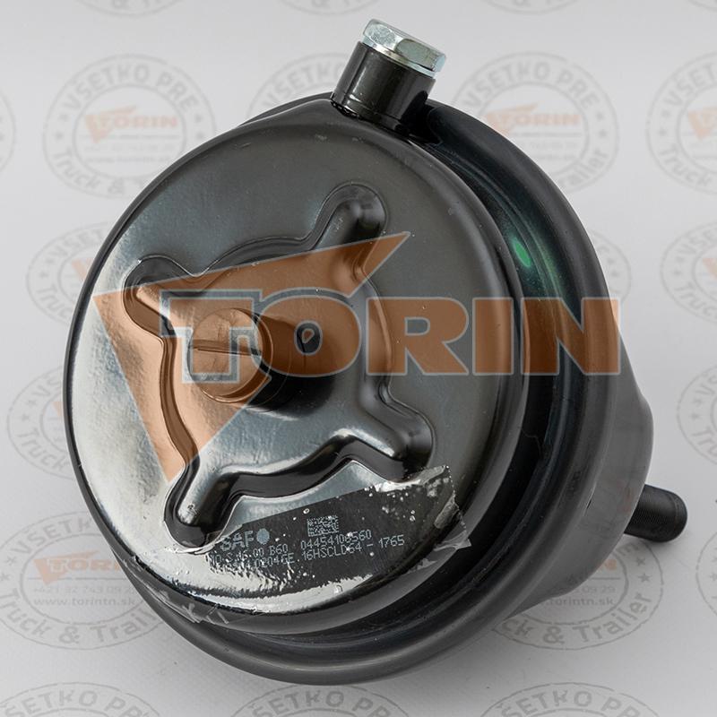 Disco de freno SAF BI9-19 INTEGRAL