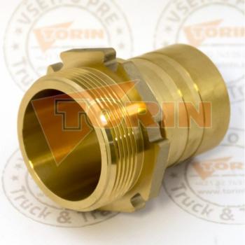 Tesnenie klapkového ventila DN 200 biele