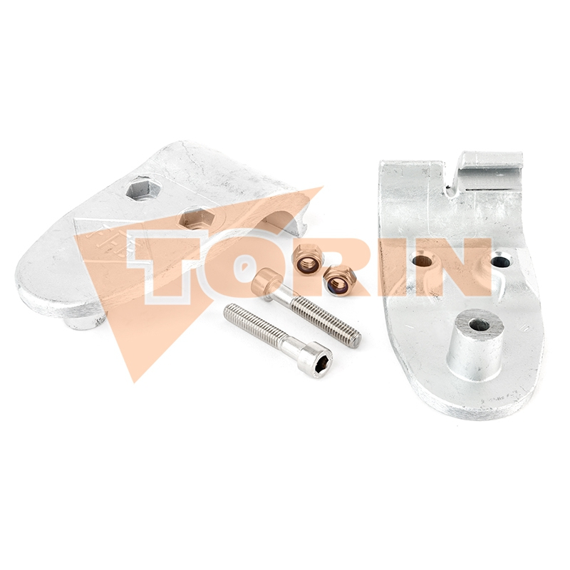 Réduction pour wagon FI DN 140 / FE DN 100