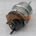 Plaquettes de frein SAF WABCO PAN22-1
