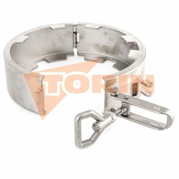 Sight glass bracket DN 80 IT/ET 3