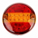 Safety clamp STORZ C 98x25 mm with rubber
