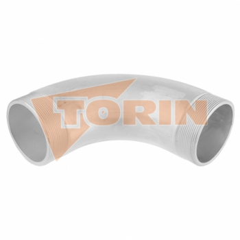 Wagon reducer coupling ball DN 75