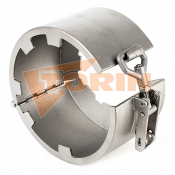 Fixed coupling STORZ C internal thread 1 1/2