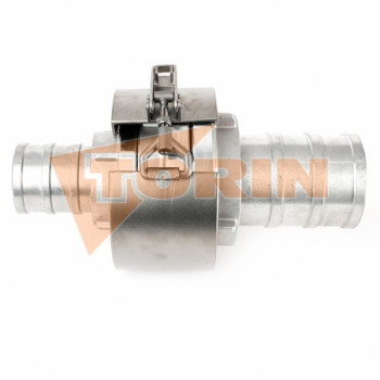 TW male coupling VK 100 stainless steel