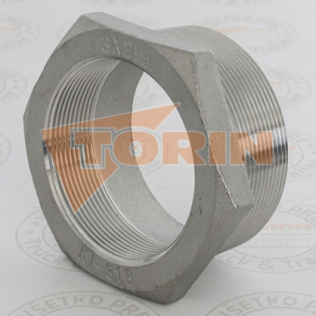 Delivery hose for foodstuff DN 100 white