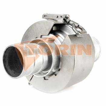 Ball valve 1 1/2 brass