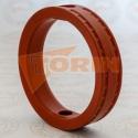Fixed coupling STORZ C external thread 1 1/2