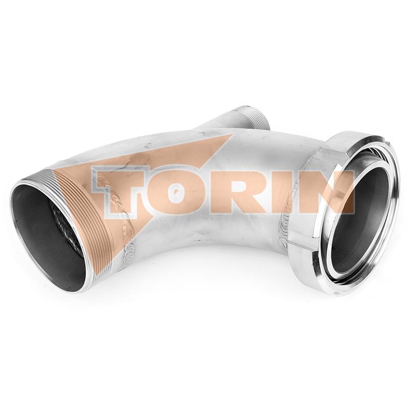 Air shut-off valve IT/IT 2 brass