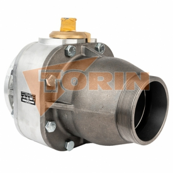 Hose clip 40-60 mm