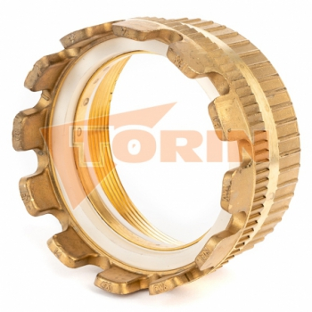 Italian fixed coupling DN 100 external thread 4
