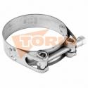 Abrazadera de manguera 50-70 mm