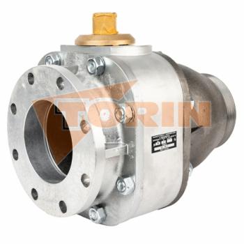 Threaded ball valve 2 ZR