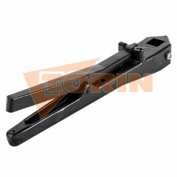 Compressor filter GHH RAND 334x142x50 mm