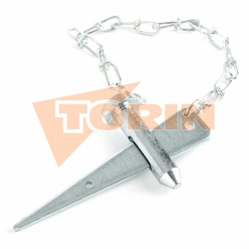 Fixed coupling STORZ B internal thread 2