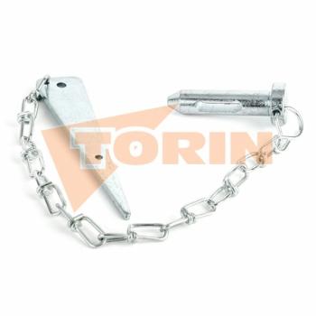 Páka klapkového ventilu DN 200 SW19 KASSBOHRER SPITZER