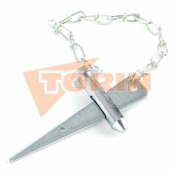 Wheel hub repair kit SAF 88 mm