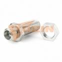 Filter kompresora GHH RAND 334x142x50 mm