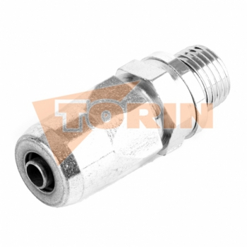 Gasket for sight glass DN 100