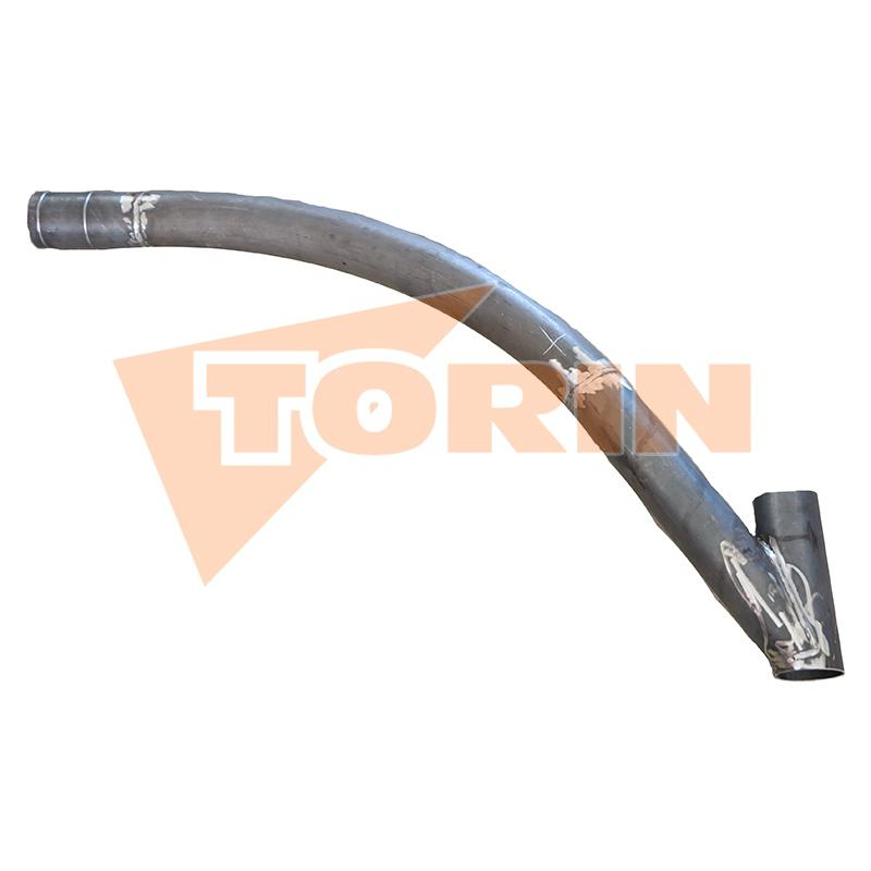 Заслонка обратного клапана с косой посадкой 3